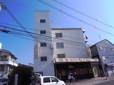 【外観】メルベーユ扇町
