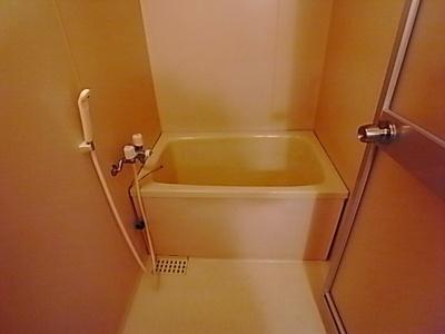 【浴室】メルベーユ扇町