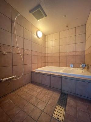 【浴室】リヴェール阿波座