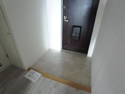 【玄関】フェーブル御影