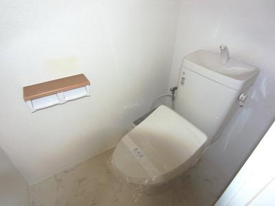 【トイレ】フェーブル御影