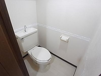 【トイレ】エルネスト甲南山手
