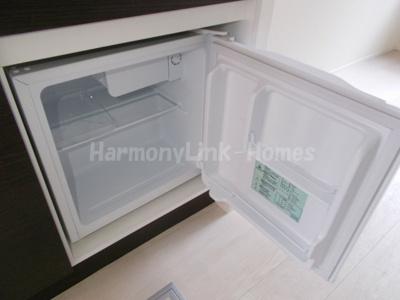ハーモニーテラス中板橋Ⅱのミニ冷蔵庫☆
