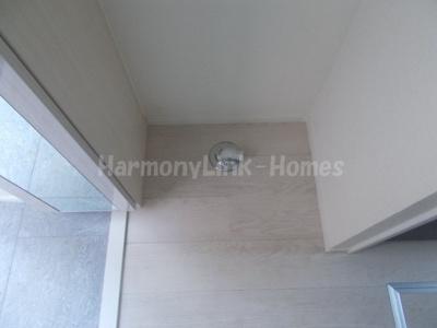 ハーモニーテラス中板橋Ⅱの室内9洗濯機置場☆