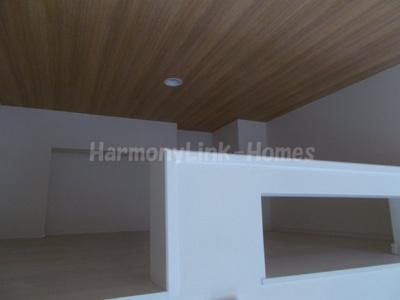 ハーモニーテラス中板橋Ⅱのロフトイメージ