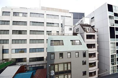 【展望】リヴシティ日本橋ネクステシア