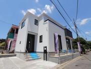 松伏町田中1丁目 新築戸建 全1棟の画像