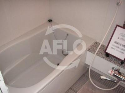 ル・パピヨン2 浴室