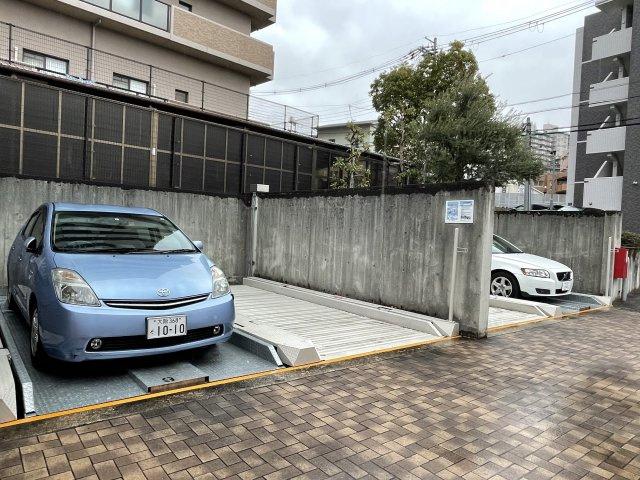 駐車場空き有・周辺月極駐車場も複数ございます♪