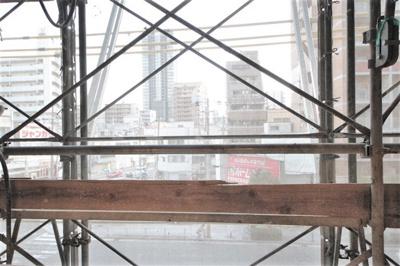 【展望】セイワパレス玉造駅上