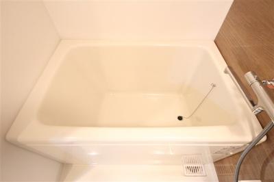 【浴室】セイワパレス玉造駅上