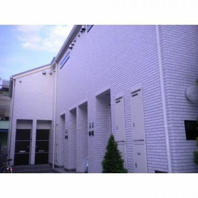 【エントランス】ルーチェ鷺宮