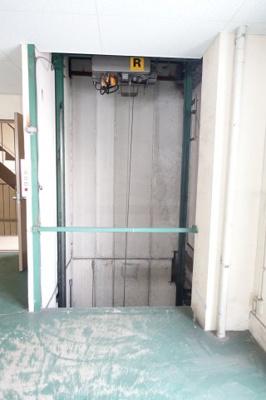 【設備】新池島1丁目事務所付き貸工場
