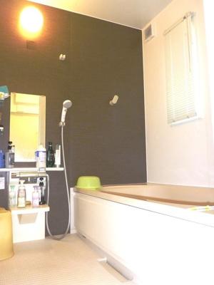 【浴室】神戸市垂水区舞多聞西2丁目 中古戸建