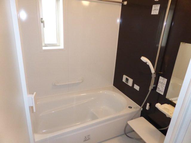 【浴室】稲城駅徒歩11分 新築2階建全7棟
