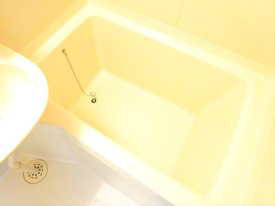 【浴室】サニーハイム