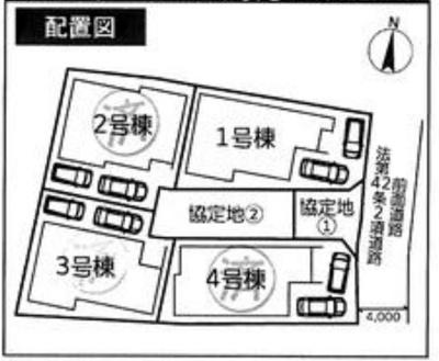 【地図】茅ヶ崎市南湖2丁目 新築