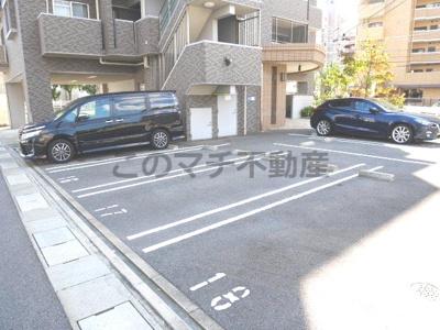 【駐車場】横手はなみずき(ヨコテハナミズキ)