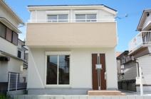 神戸市西区玉津町水谷 新築戸建の画像