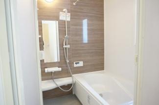 【浴室】神戸市西区玉津町水谷 新築戸建