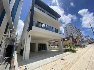 (仮)Y様貸事務所
