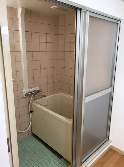 【浴室】グランピア吉塚