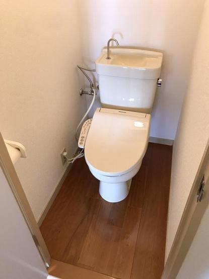 【トイレ】グランピア吉塚