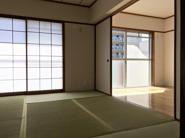 【和室】グランピア吉塚