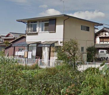 【外観】愛荘長野2貸家