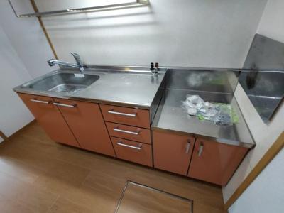 【浴室】ミルト池島Ⅰ