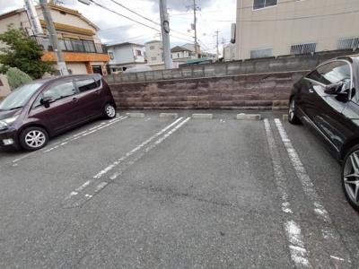 【エントランス】ミルト池島Ⅰ