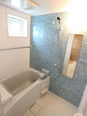【浴室】アスタリスク