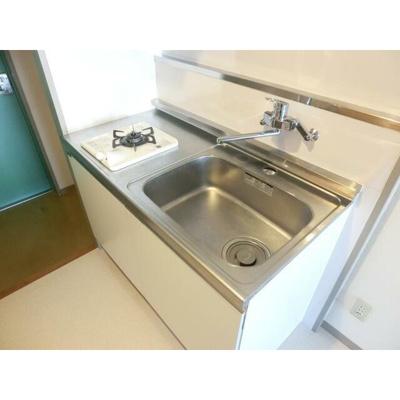 【キッチン】目黒LFV