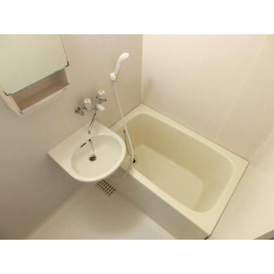 【浴室】目黒LFV