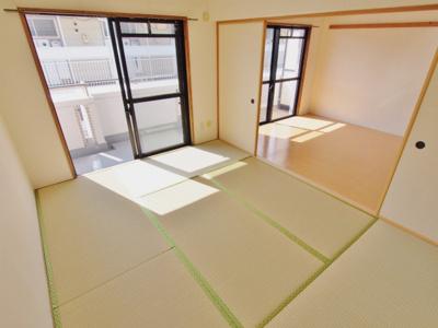 【和室】メゾン梅田