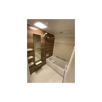 【浴室】グリーンミユキ川口上青木