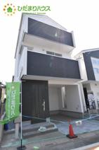 北区大成町 第5期 新築一戸建て ミラスモ 02の画像