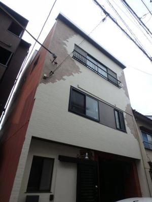 【外観】想定利回り9.95%!京都駅徒歩約5分の一棟収益マンション