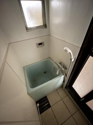 【浴室】冨士マンション