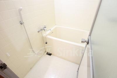 【浴室】新大阪南愛ビル