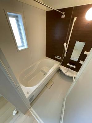 【浴室】八尾市西山本町1丁目 中古戸建