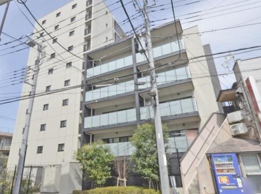 【外観】クリオ清瀬元町