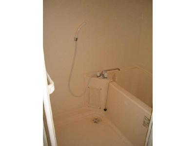 【浴室】カーサみやび