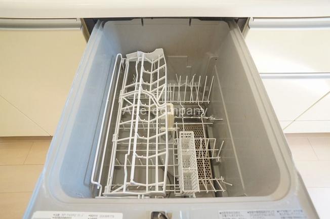 【食器洗浄乾燥機】