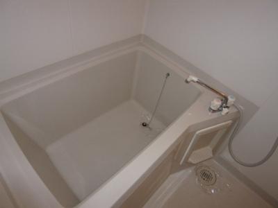 【浴室】ディアエスタB