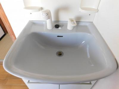 【浴室】貸家小杉