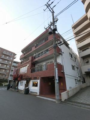 総戸数10戸、昭和56年3月築、平成29年大規模修繕工事済!