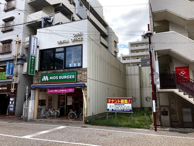 【外観】藤崎テナントビル