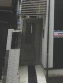 【エントランス】アミューズ中野