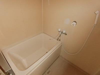 【浴室】第2フラワーパレス